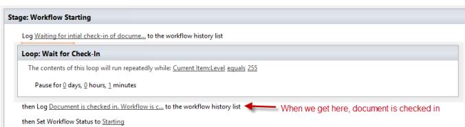 document management workflow sharepoint 2013
